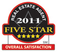 Five Star Real Estate Agent | Kathleen Monroe